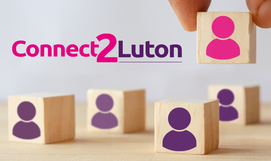 Connect2luton