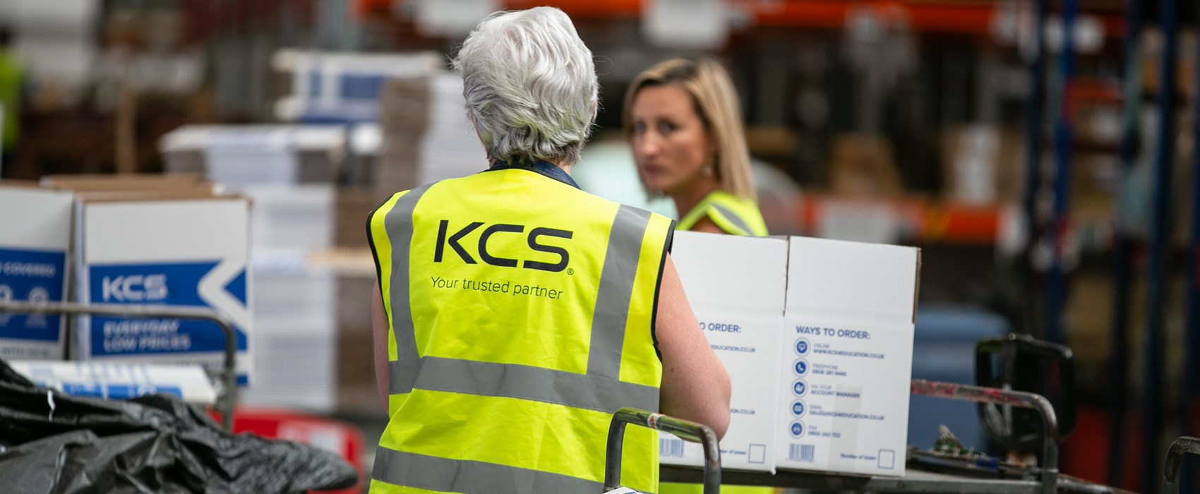 KCS Warehouse