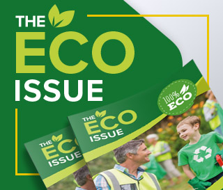 KCS Eco Issue